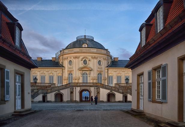 Stuttgart Castle