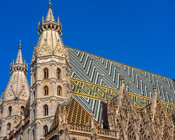 Stephandsdom, Vienna