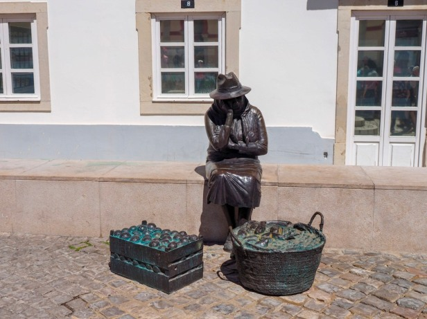 Loule, Algarve, Portugal