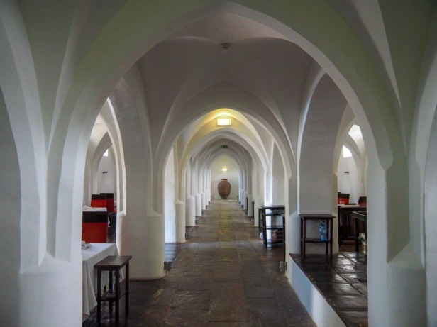 Convento do Espinheiro, Alentejo, Portugal
