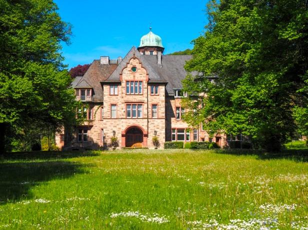 Hotel Hohenhaus, Herleshausen, Germany