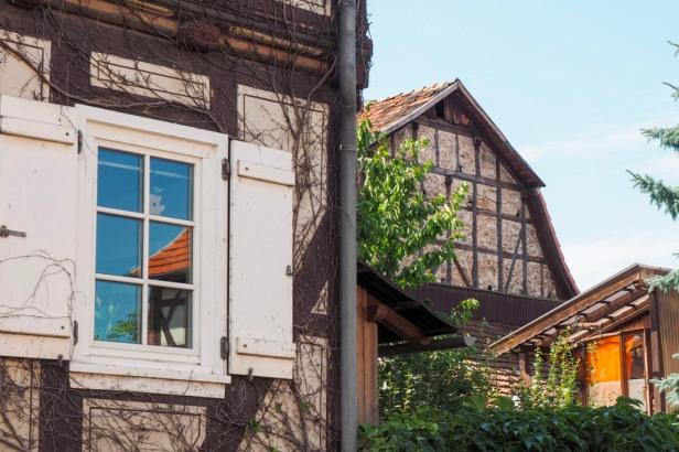 Herleshausen, Germany