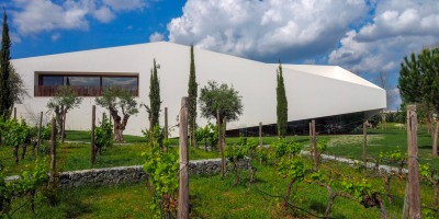 L'AND Vineyards Resort, Alentejo, Portugal