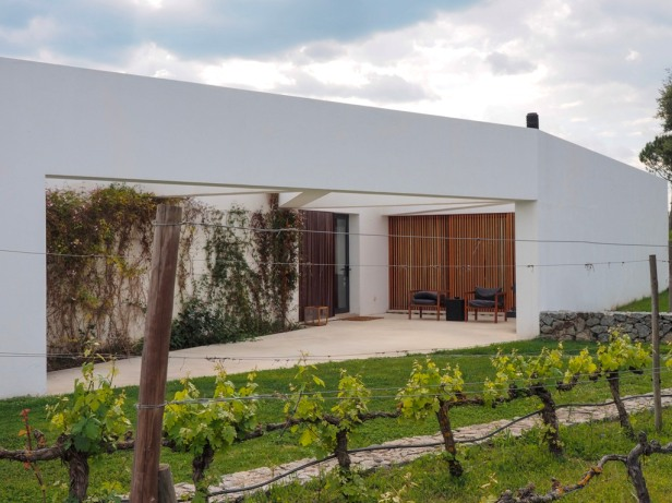 L'AND Vineyards Resort, Alentejo, Portugal