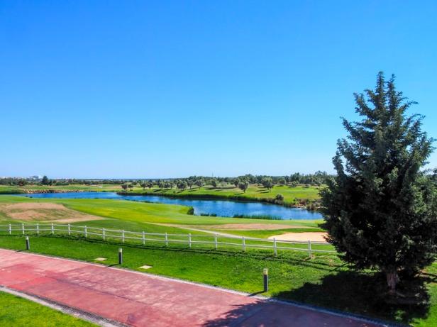 Anantara Vilamoura, Victoria Golf Course