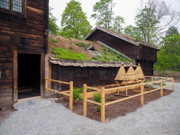 Skansen Open Air Museum, Stockholm