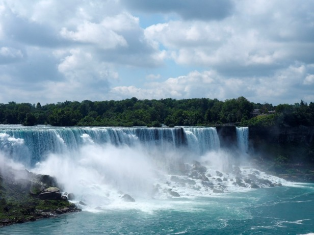 All you need to know about visiting the breathtaking Niagara Falls