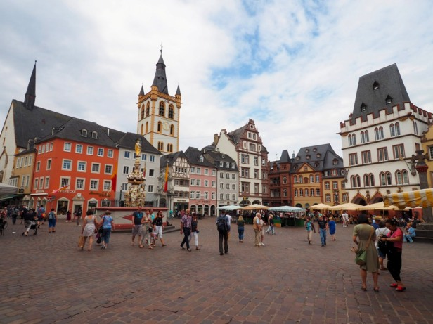 10 awesome reasons German's oldest city Trier should be on your bucket list