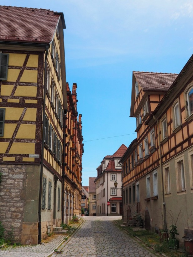 Why you should make Weikersheim one of your stops along the German Romantic Road