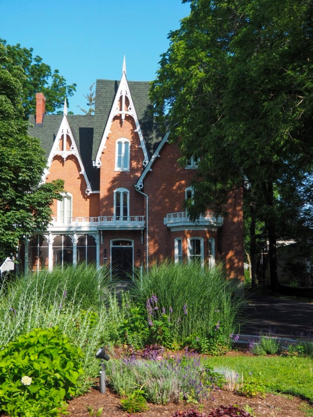 Merrill House Review: A luxury country house retreat in Prince Edward County