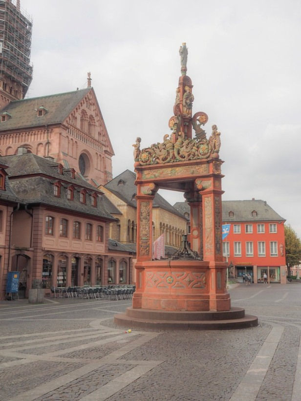How to spend an unforgettable wine weekend in Mainz