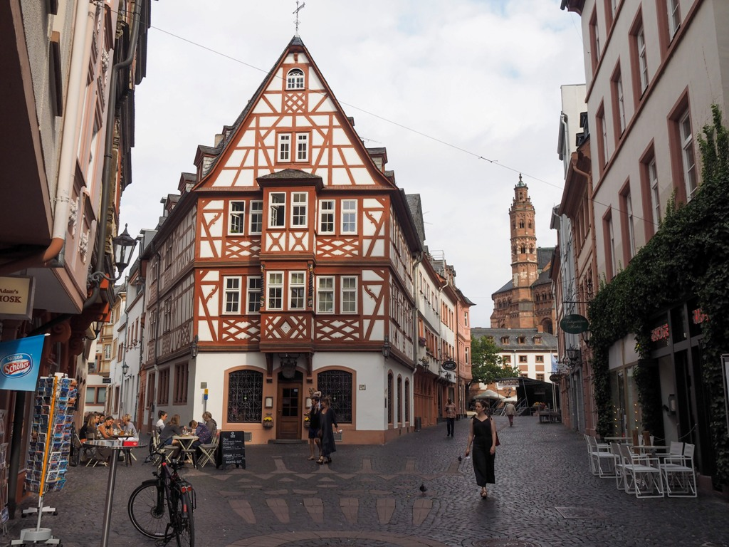 How to spend an unforgettable wine weekend in Mainz – Carrots and Tigers