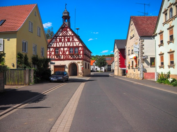 Romantic Road Germany