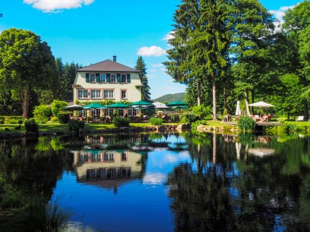 Rüssels Landhaus