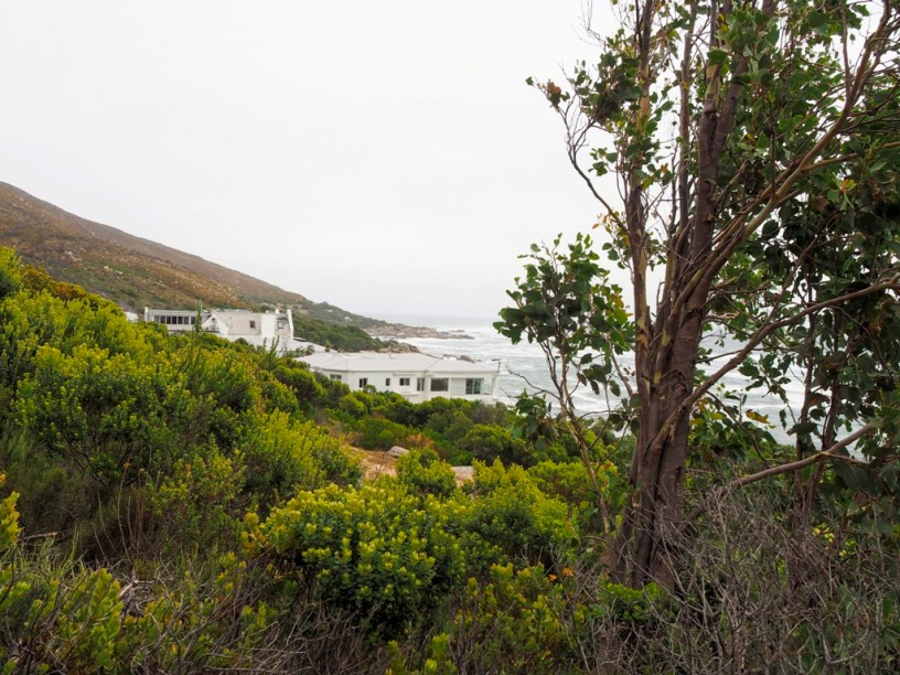 Where to stay in Cape Town | Seaside luxury at Twelve Apostles Hotel