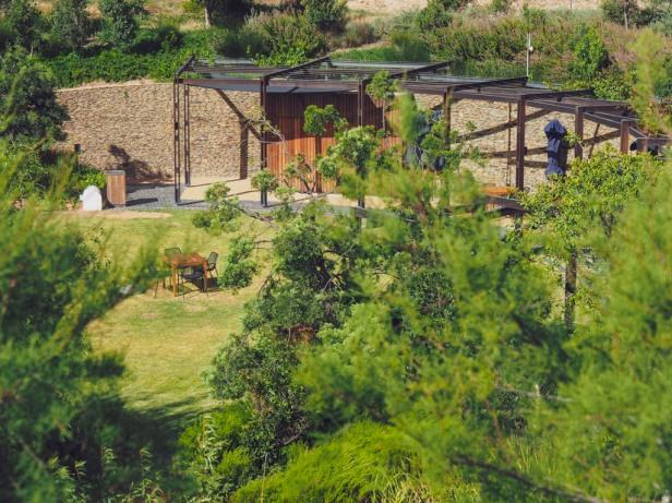 Bosjes Farm Review: A wonderful Winelands hideaway in the Breede River Valley