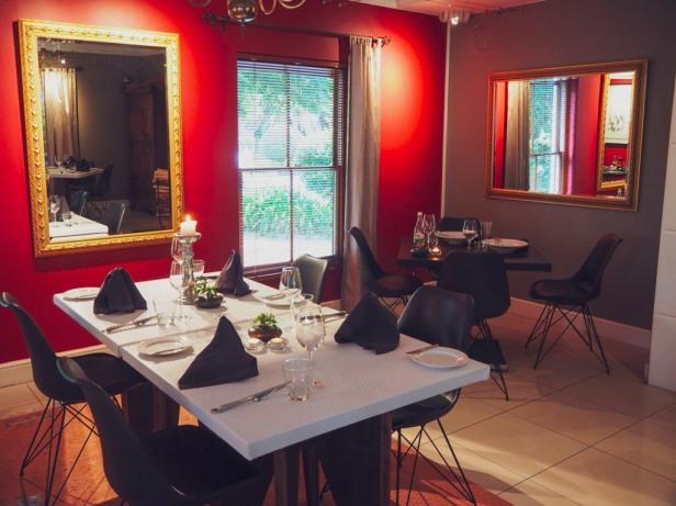 Where to stay in Elgin | Villa Exner, the hidden gem in Elgin