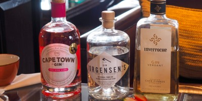 Gin glorious gin: The new taste of the Cape Winelands