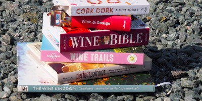 Six books any wine lover should read