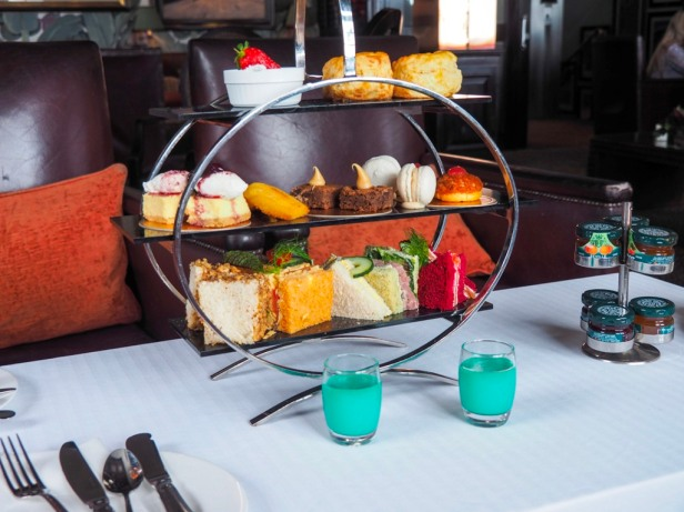 Awesome afternoon tea experiences across the Western Cape you can't miss