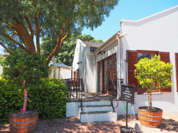 Fantastic wine-tasting along the Breedekloof Wine Route