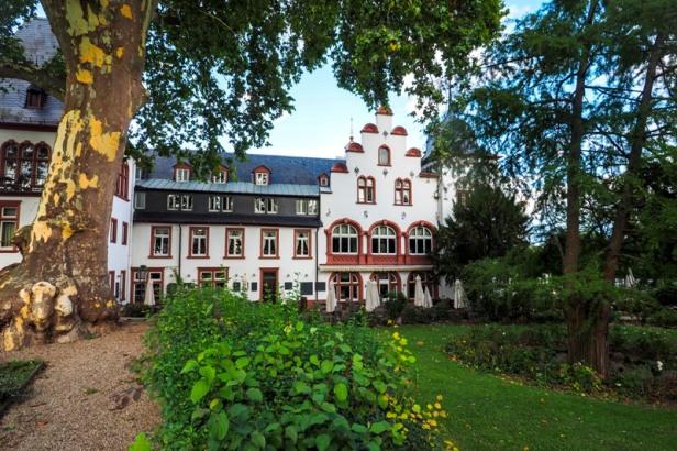 Hotel Kronenschlössschen, Eltville