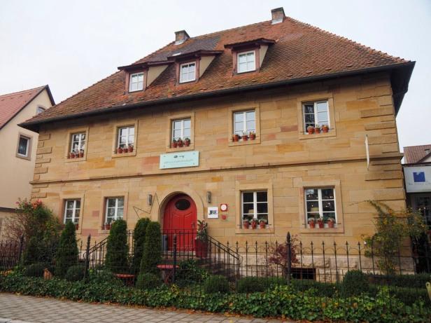 Villa Mittermeier, Rothenburg ob der Tauber