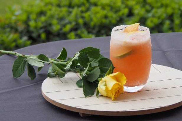 An easy Cinco de Mayo cocktail recipe good for any other day as well