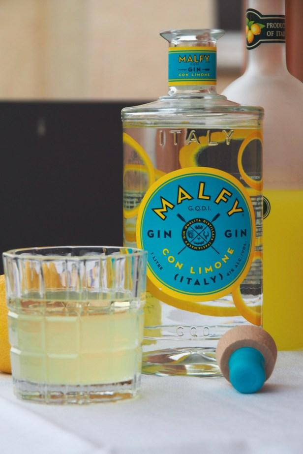 Malfy Gin - Italian 75