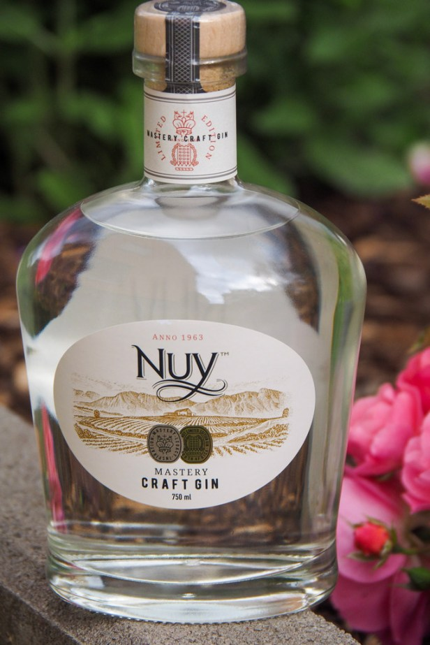Nuy Mastery Craft Gin