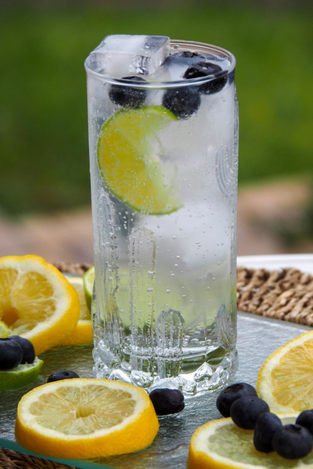 Seedlip Cocktail
