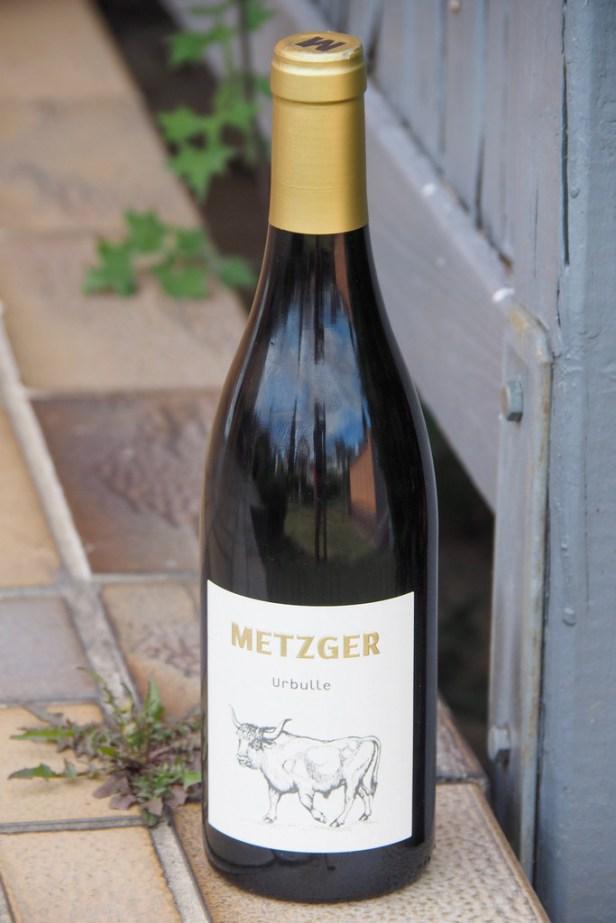 Weingut Metzger, Pfalz
