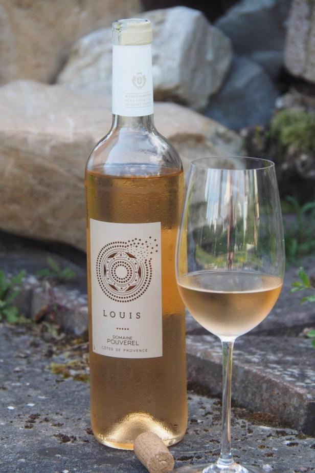 Louis, Domaine Pouverel