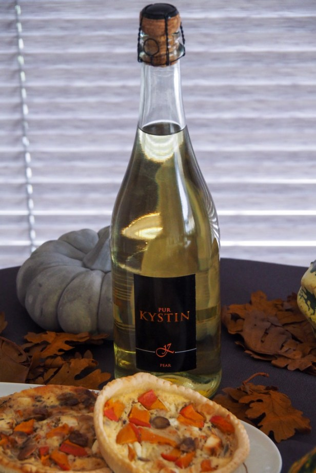Craft pear cider | Sipping something unusual this season