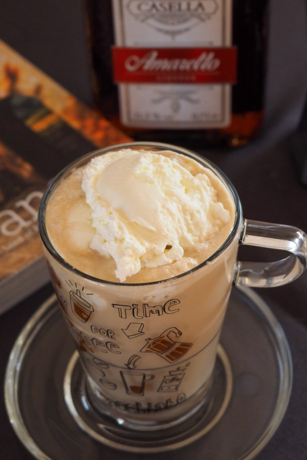 Warming up with these hot boozy coffees from around the world
