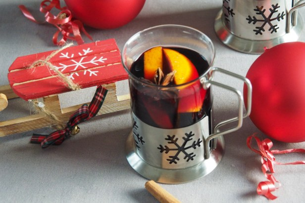 5 easy mulled wine recipes to make at home