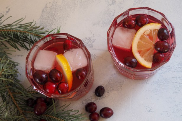 Festive cocktails to sip this holiday season