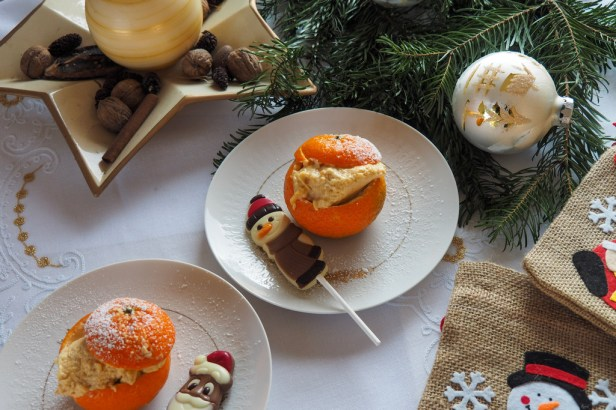 Three delicious but easy-to-make festive desserts ideal for small or large groups