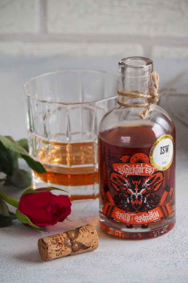 Pairing whisky with food   Blackforest Wild Whisky