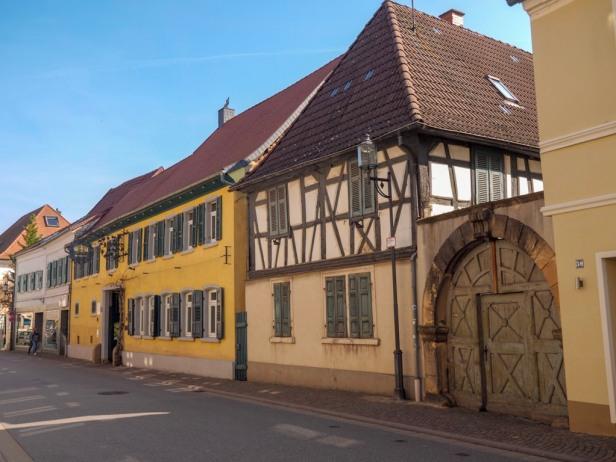 Pfalz, Germany