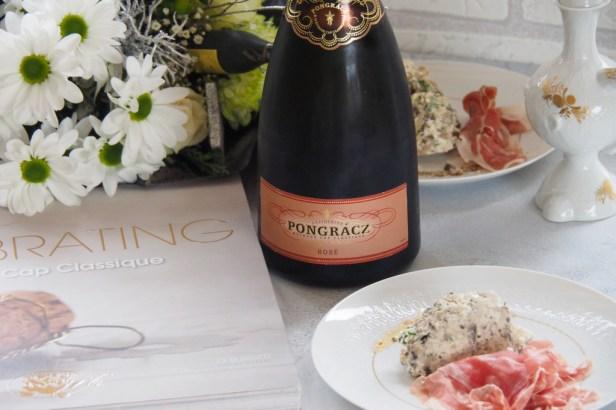 Pongrácz Méthode Cap Classique   The ideal bottle to open for a major celebration or just because