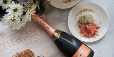 Pongrácz Méthode Cap Classique | The ideal bottle to open for a major celebration or just because