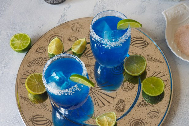 How to rock National Margarita Day