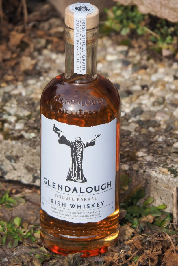 Glendalough: Tasting Ireland's oldest craft whiskey & mixing classic whiskey cocktails with an Irish twist