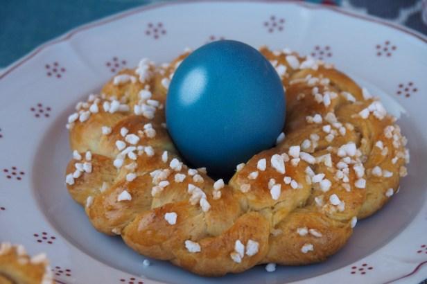 Recipe | Traditional German Easter yeast braid