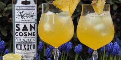 Best Mezcal cocktails for Cinco de Mayo