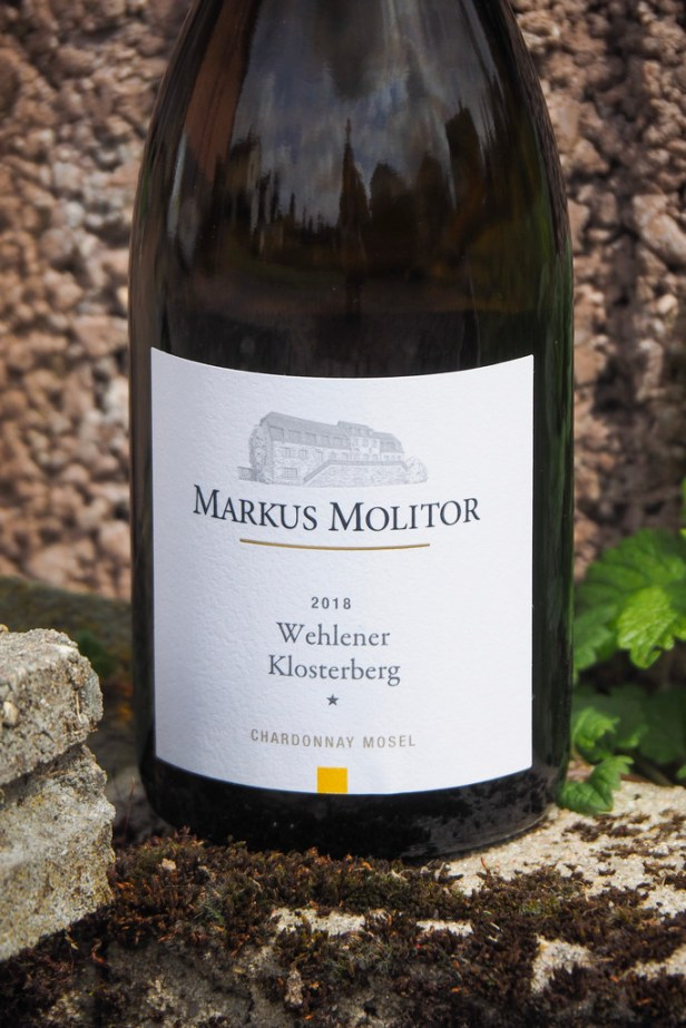 Five excellent Chardonnays from Germany for National Chardonnay Day