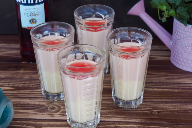 Campari Cream: The dessert you will make on repeat this summer