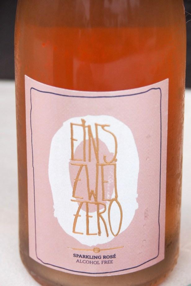 Wine-Recipe | Leitz Eins-Zwei-Zero range makes responsible drinking a pleasure