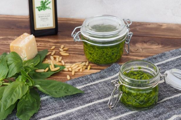 How to make authentic Pesto alla Genovese